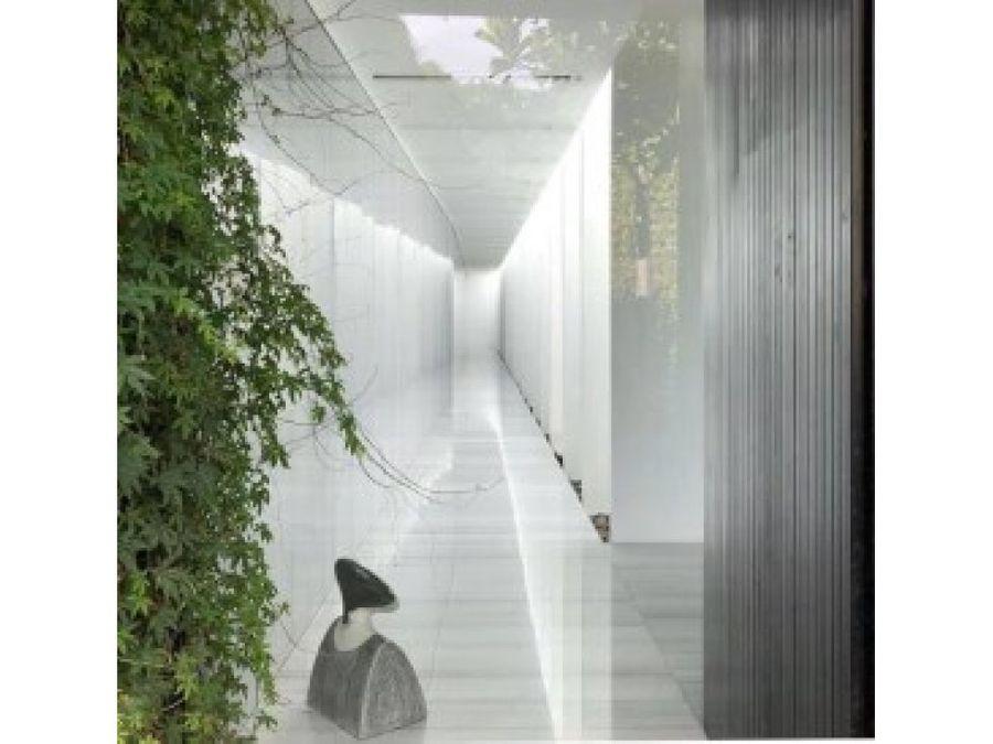 casa contemporaneamodernismo y amplitud
