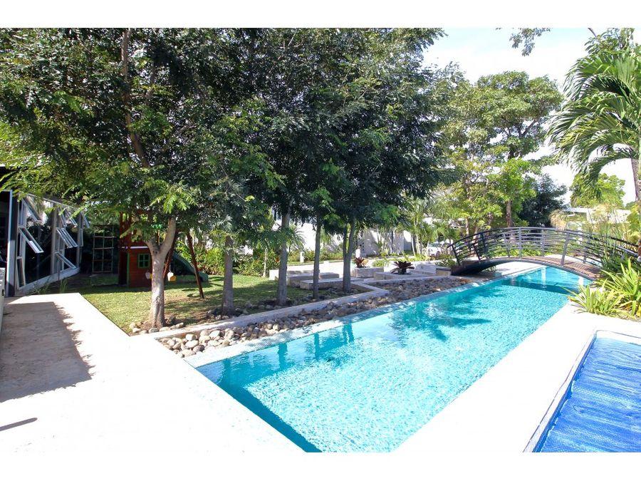 casa green gardens