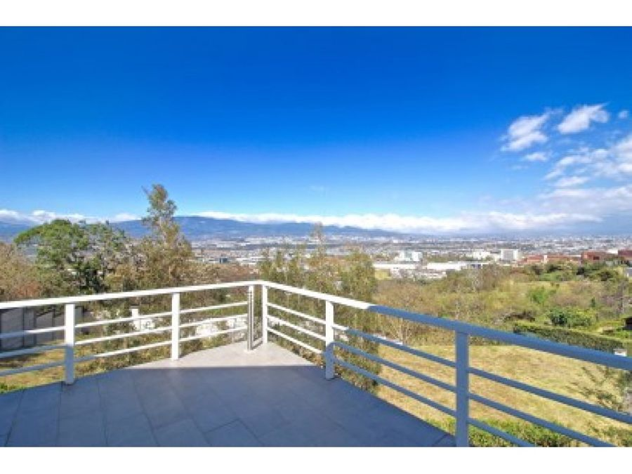 cerro heights 4 bedroom home