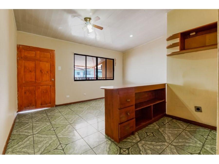 atencion inversionistas linda casa con 5 apartamentos en merced sj