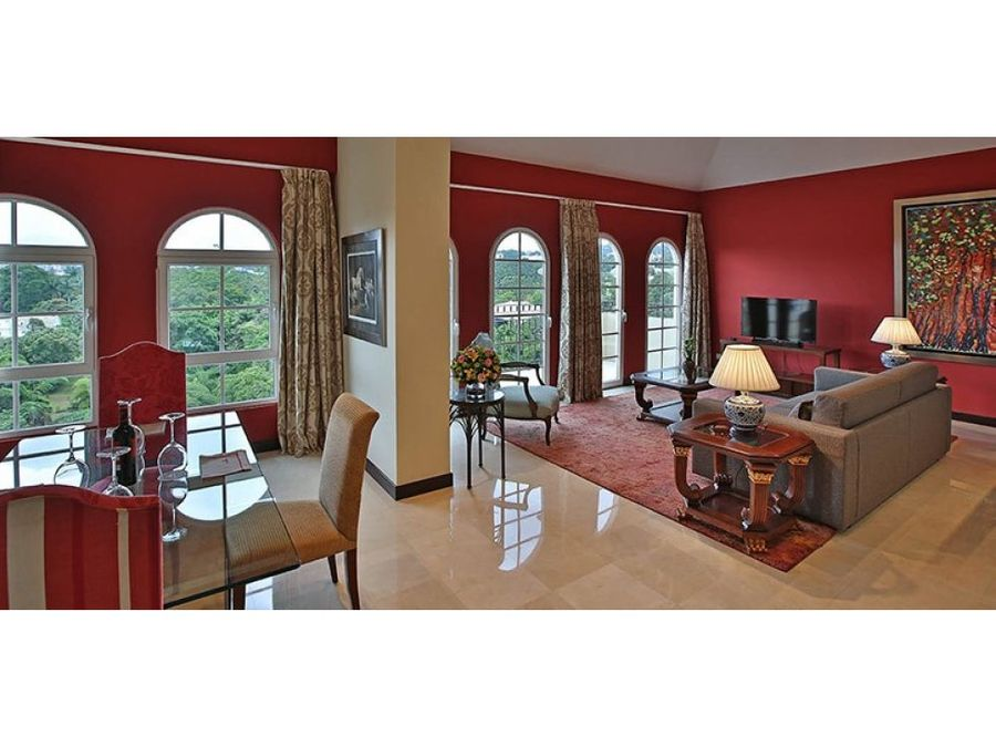 condominio de 2 habitaciones para la renta