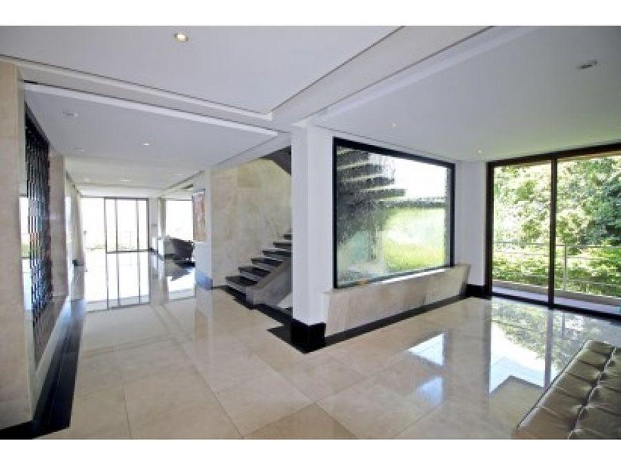 contemporary mediterranean luxury design home