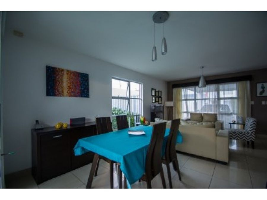gran condominio en heredia