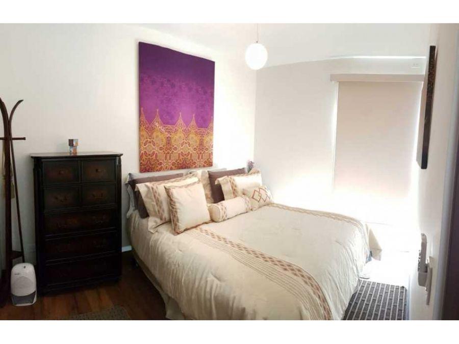 super precio apartamento en venta en nunciatura san jose