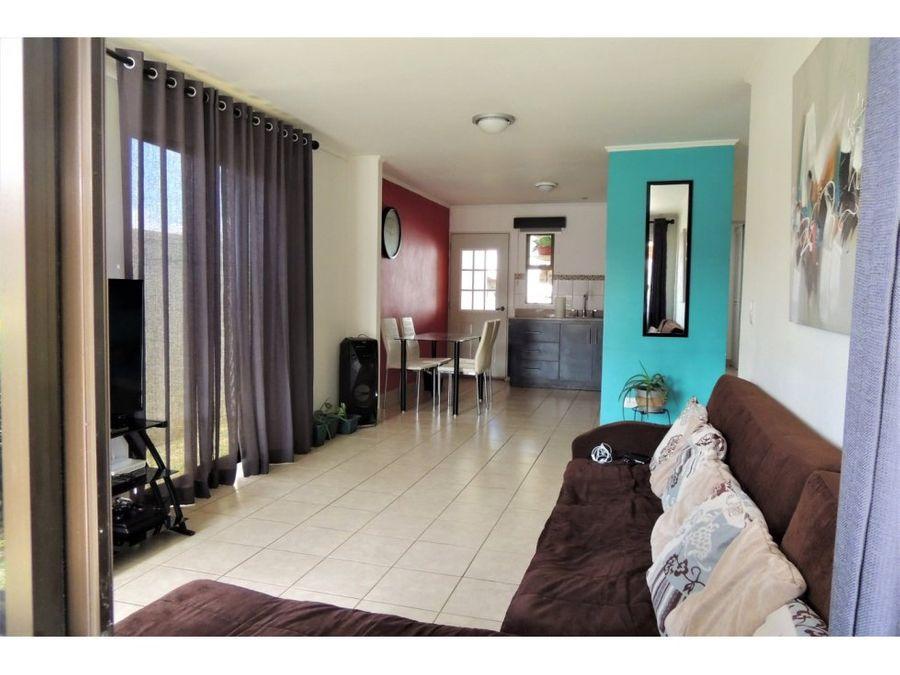 casa en venta la guacima alajuela costa rica