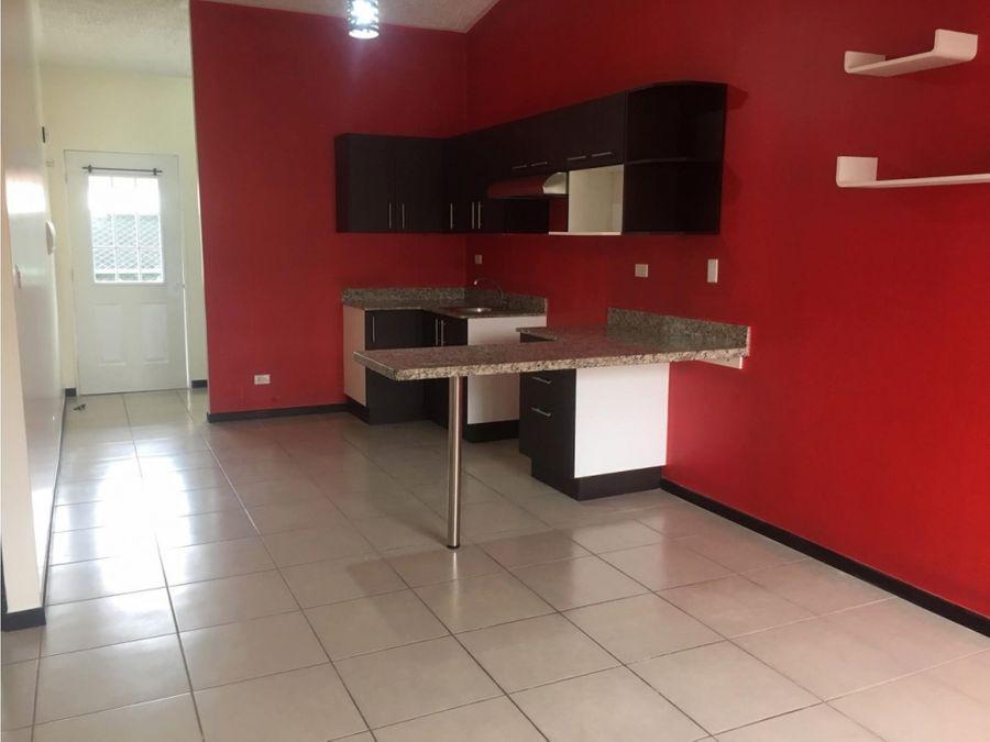 se vende apartamento terrazas del oeste alajuela costa rica