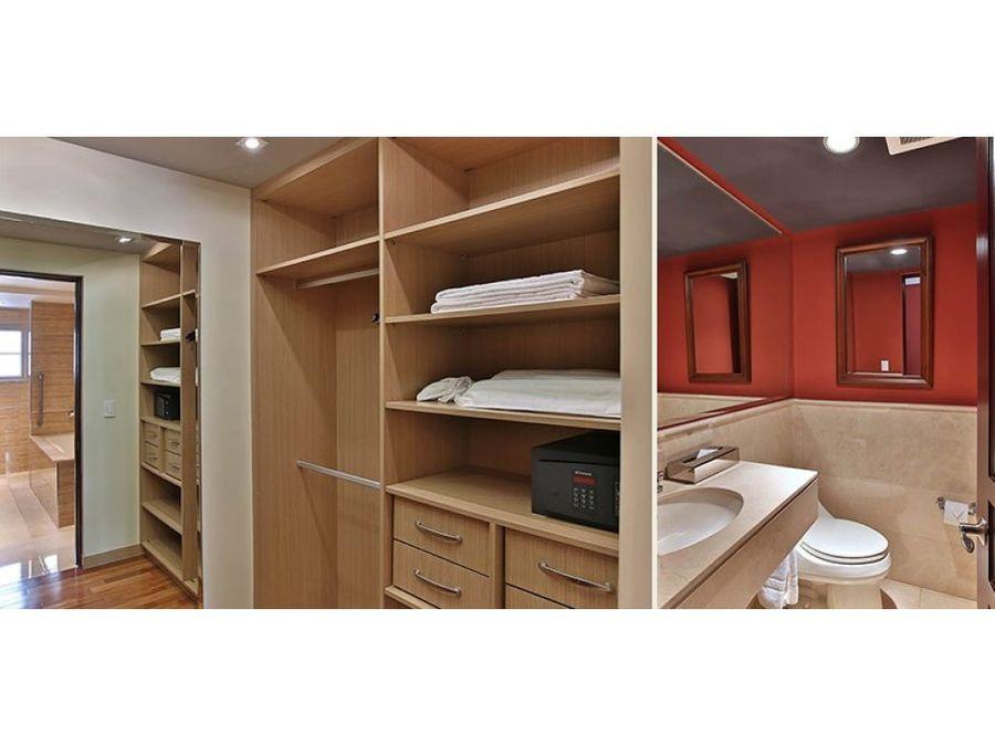 condominio de dos habitaciones para la renta