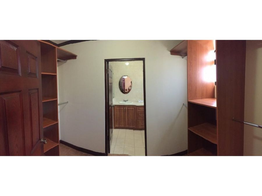 lindo apartamento en santo domingo de heredia