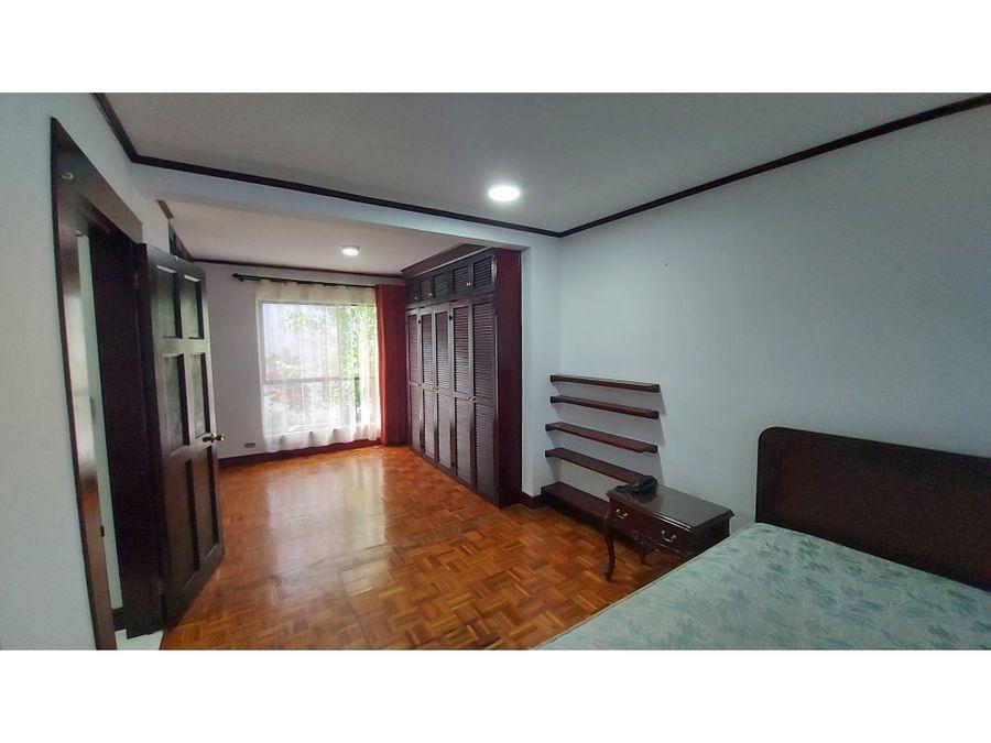 espectacular apartamento en alquiler