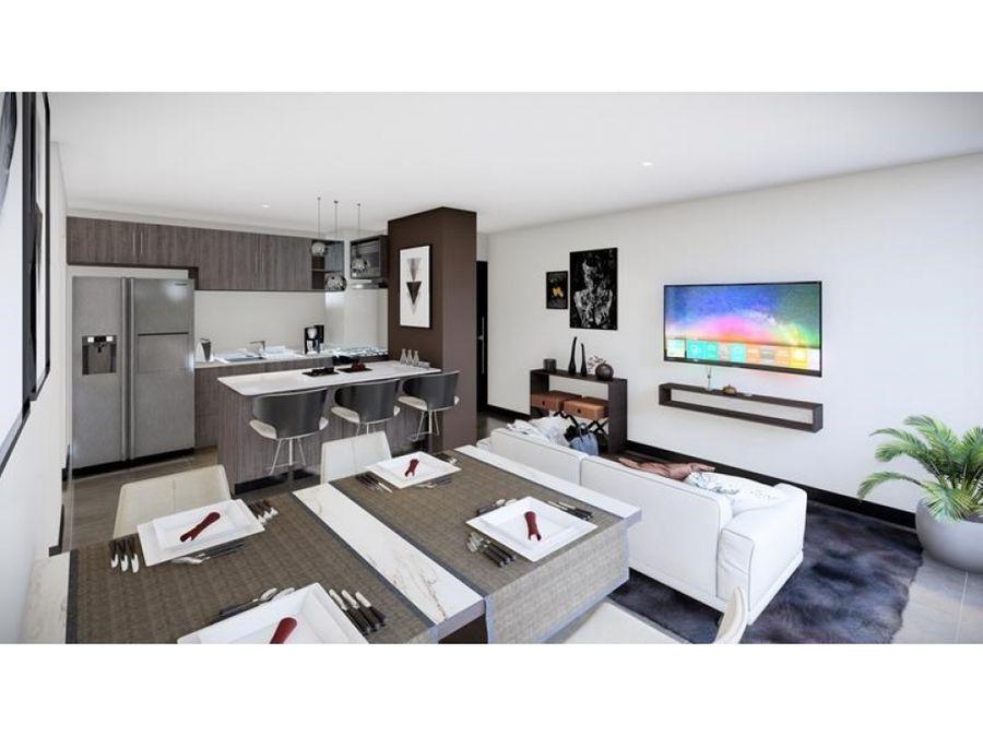 apartamento tipo loft en alajuela