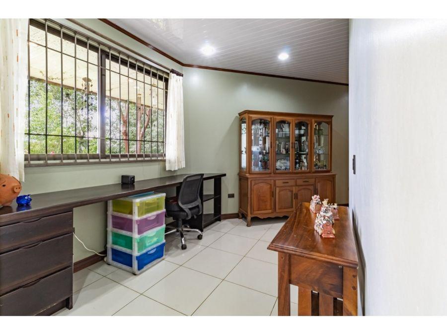 la casa veranera