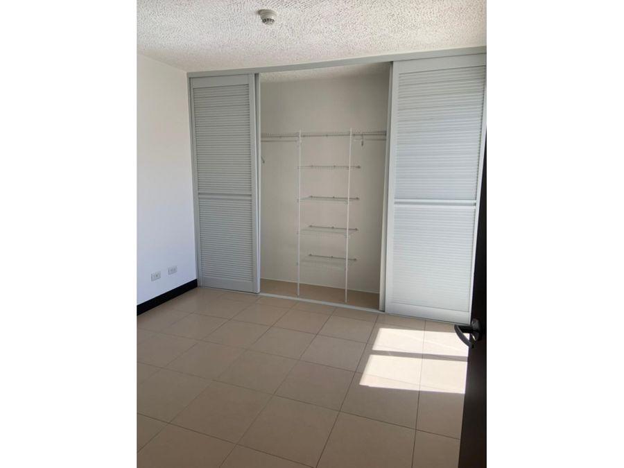 apartamento en condominio 9 10 concasa
