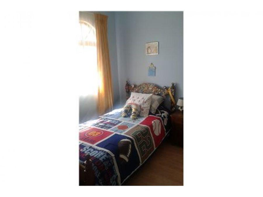 lindo y comodo condominio en residencial privado