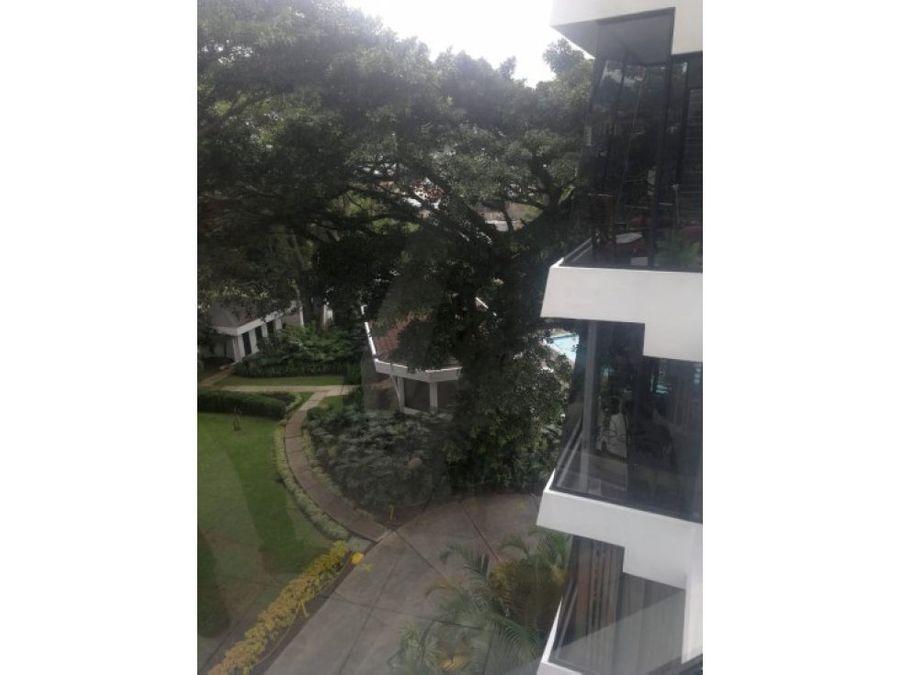 impresionante penthouse