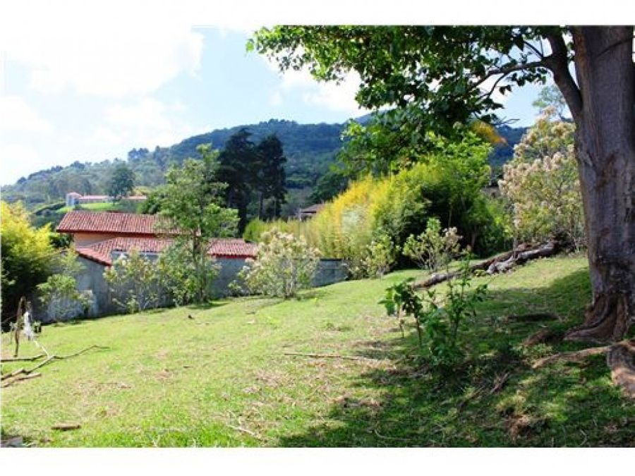dream escazu lot with panoramic city views