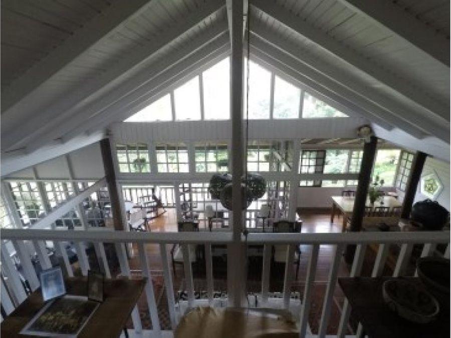 botanical organic farm with amazing cottage