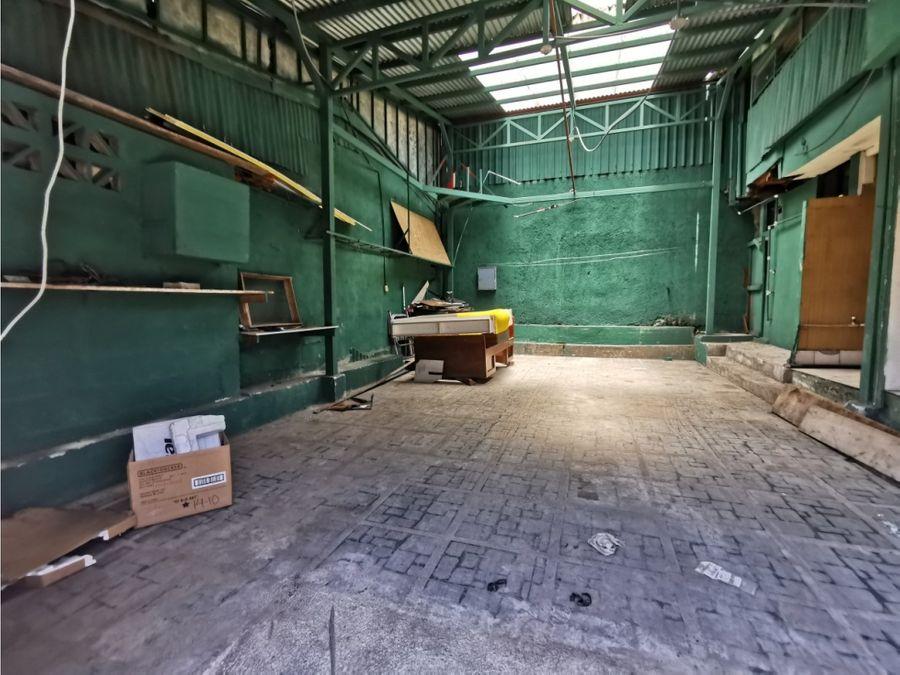 propiedad comercial en excelente zona en alajuela