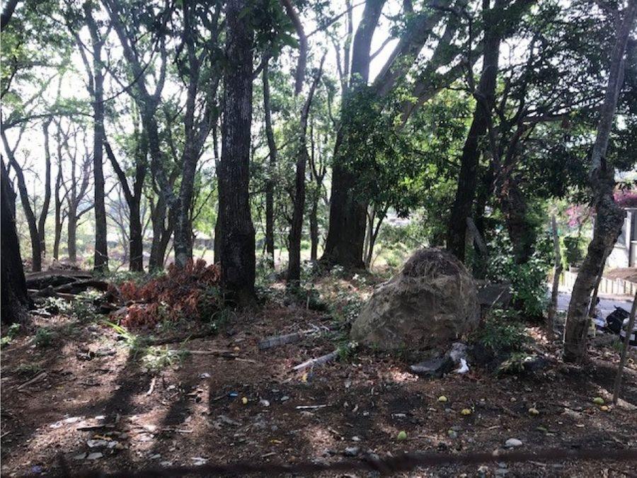 lote de terreno terreno san ana salitral st