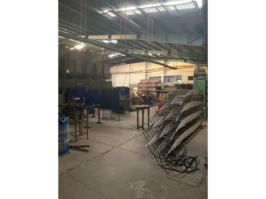 bodegas industriales y comerciales