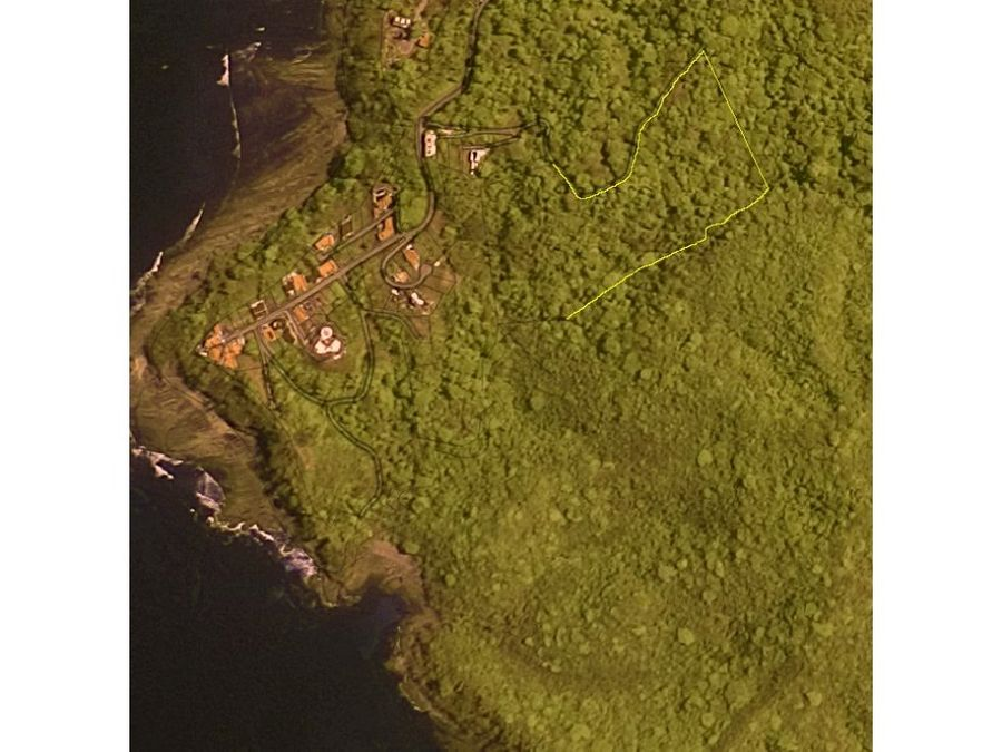 amazing development opportunity in punta leona