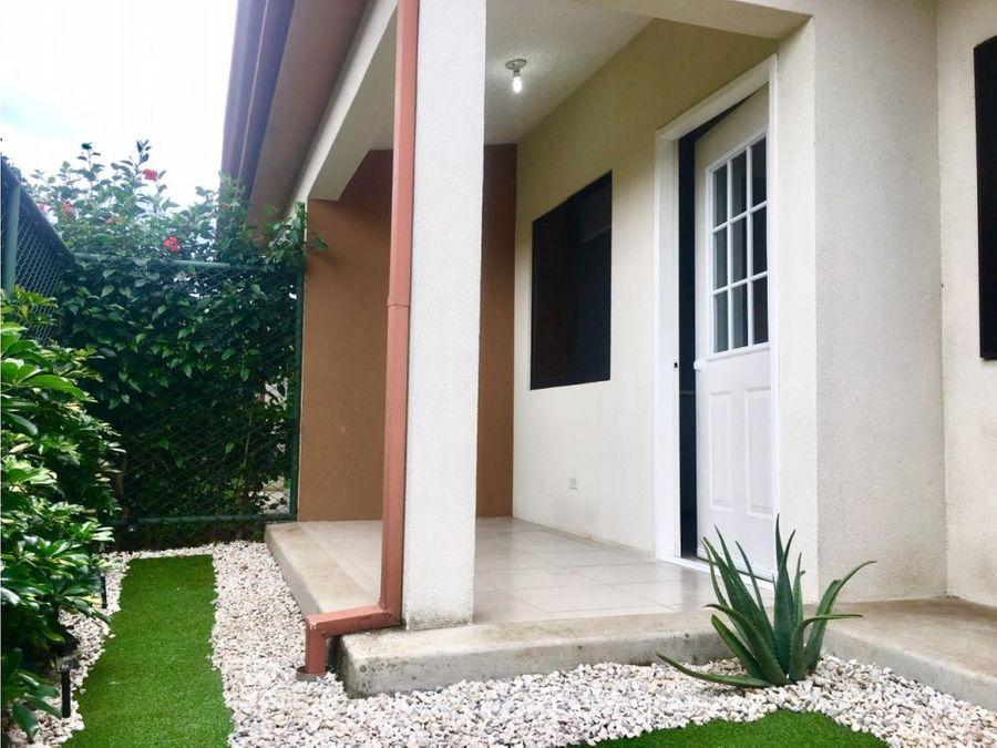 alquiler apartamento terrazas del oeste alajuela costa rica
