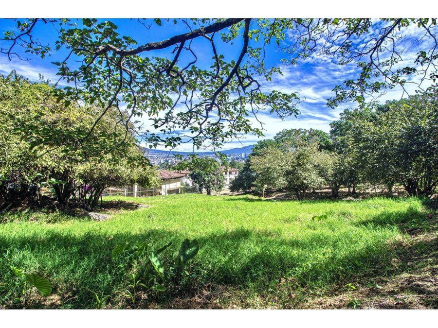nestled in jaboncillos escazu dream home lot for sale