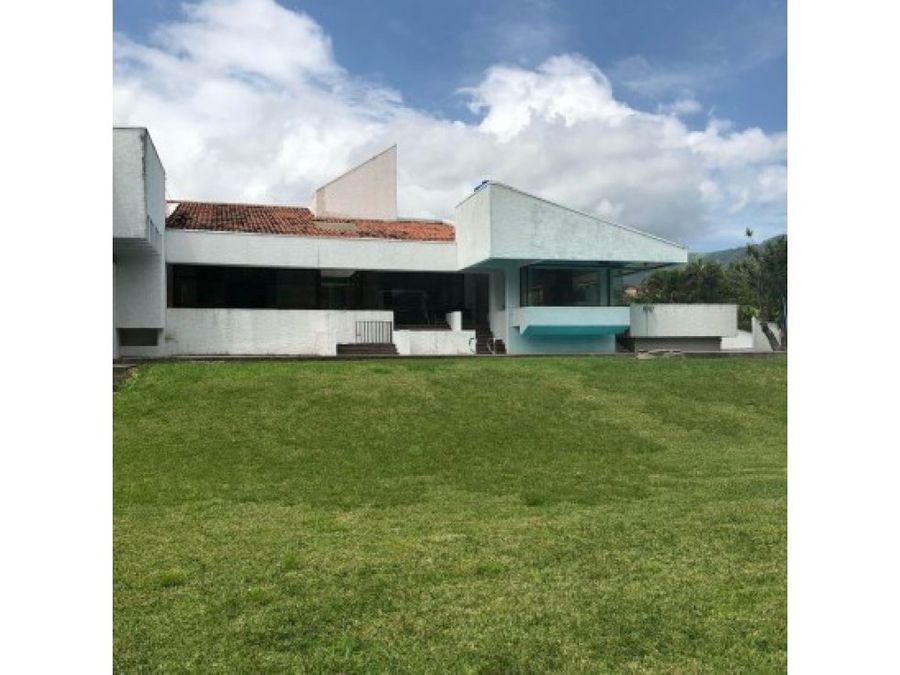 escazu bello horizonte house