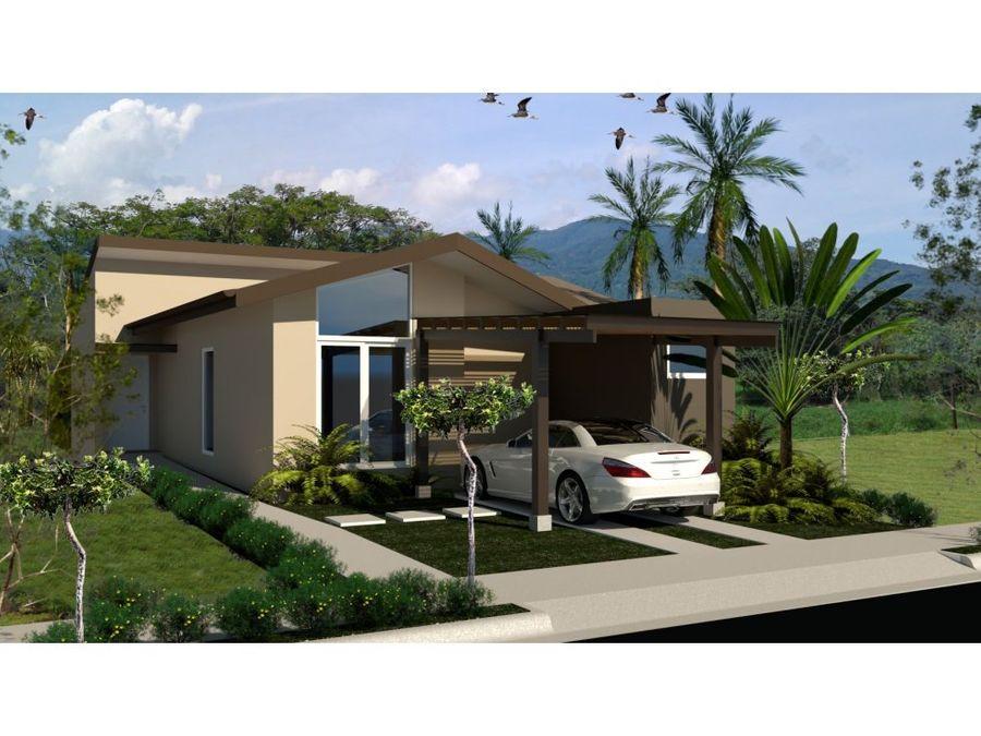 casa stella maris playa jaco
