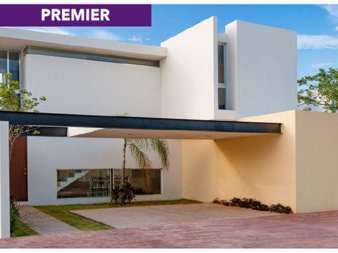 casa nueva cerca carretera a progreso en privada