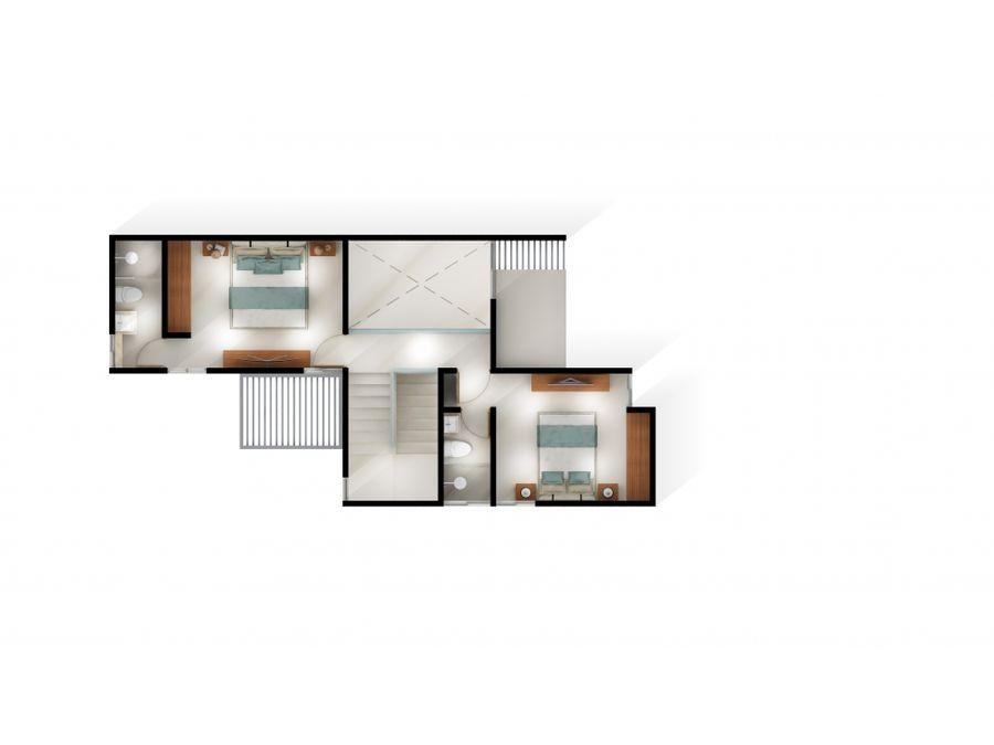 casa en venta en la playa de chelem