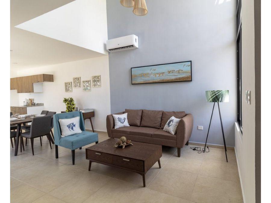 casas nuevas en venta chelem puerto residenciales