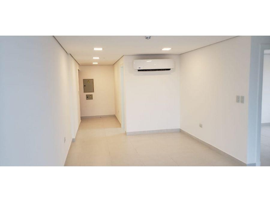 alquilo amplio departamento de 2 dormitorios en barrio jara