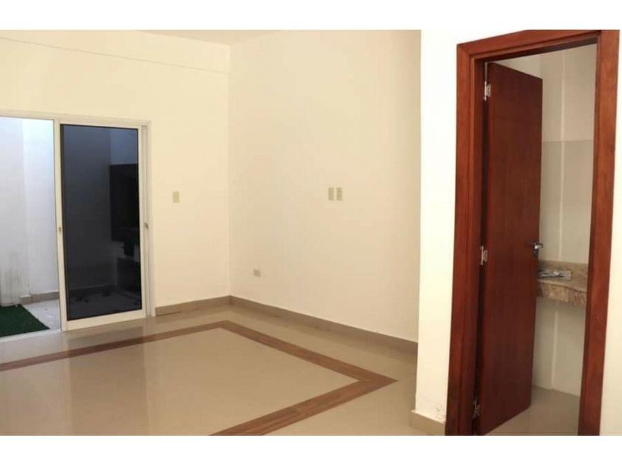 vendo duplex en condominio a estrenar en lambare