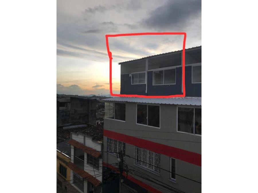 se vende edificio en pereira sector centro