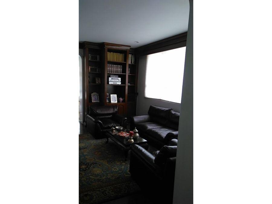 pent house en venta en el oeste de cali