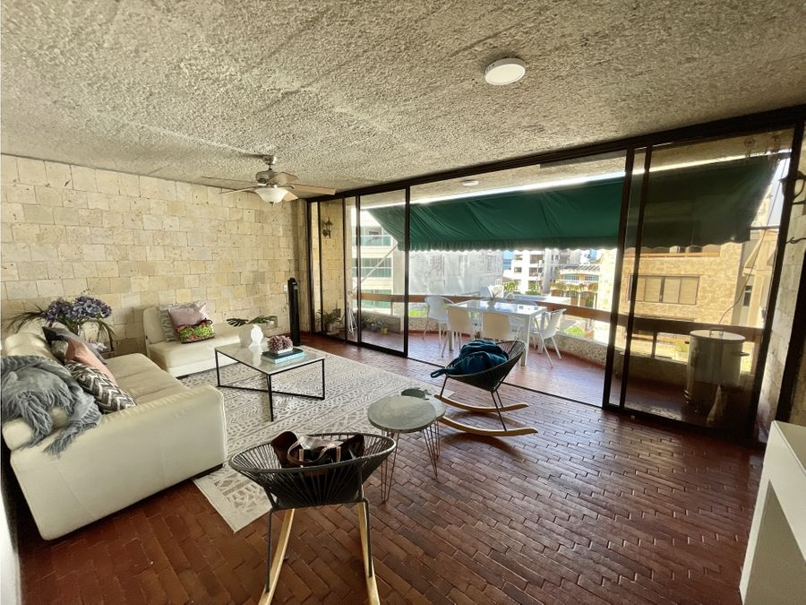 apartamento en castillogrande balcones de castillogrande
