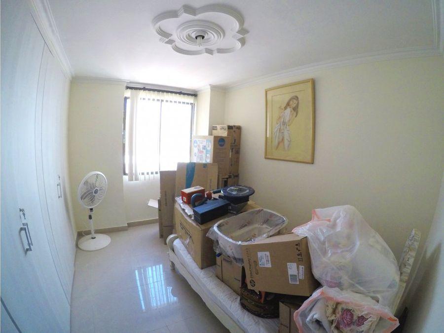 apartamento en el barrio manga edificio davinci