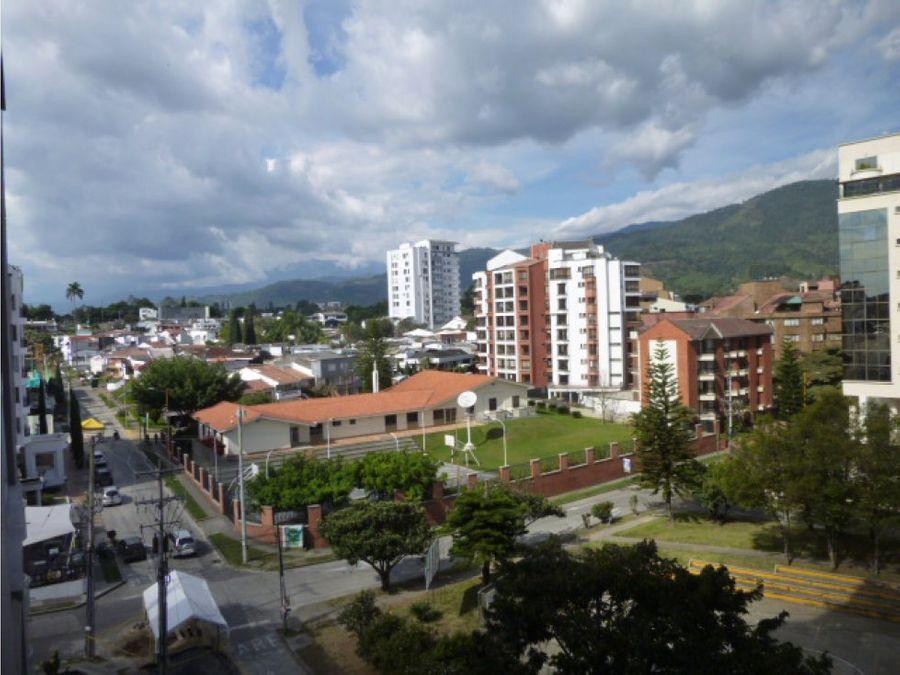 apartamento venta armenia castellana