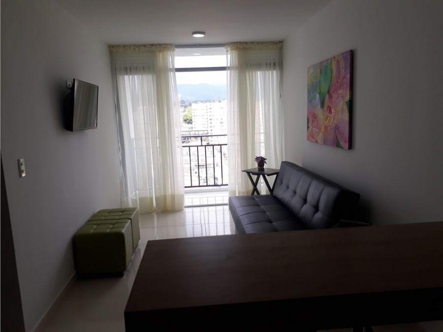apartamento venta armenia p residencial oviedo