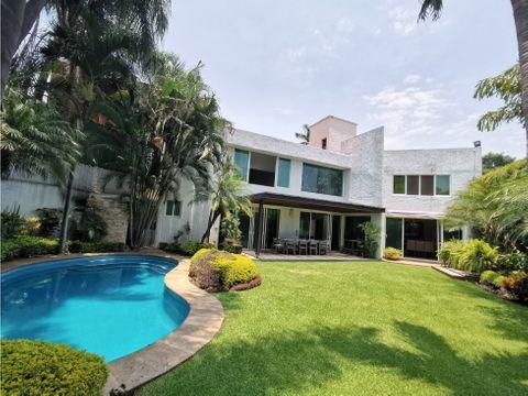 hermosa casa amueblada en palmira 35000