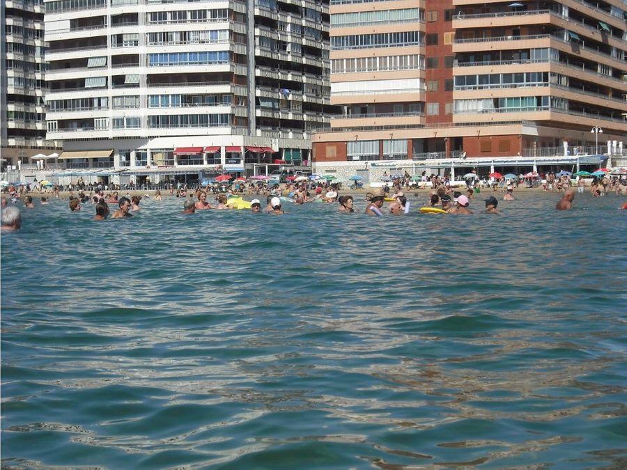 2 dort 2o linea playa cochera piscina
