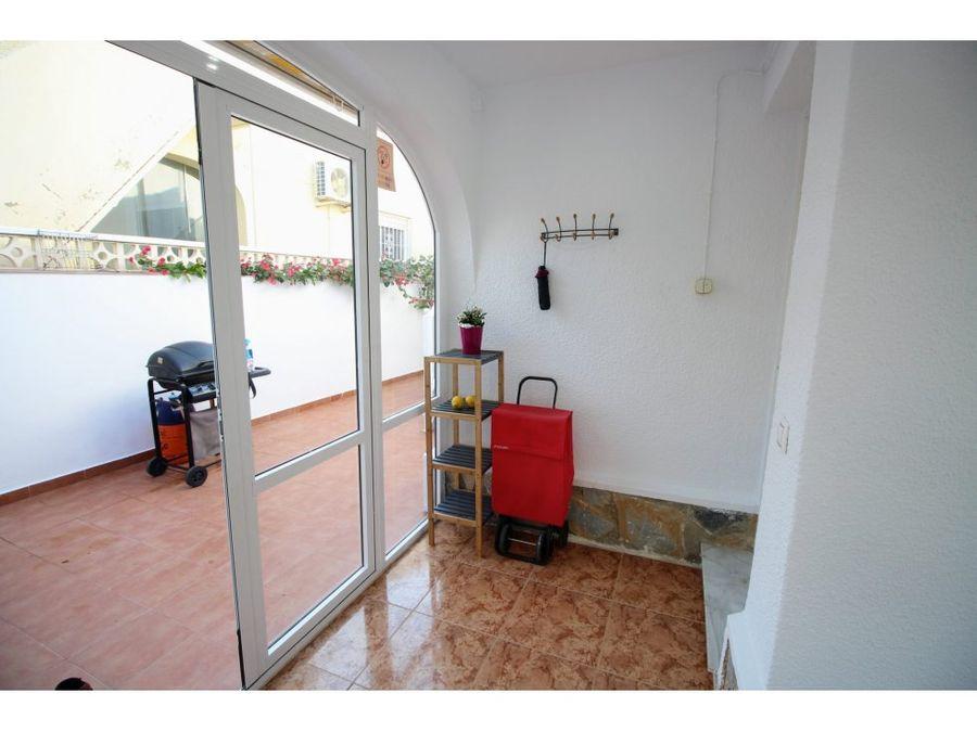 villa independiente los balcones