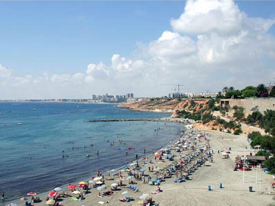duplex playas orihuela