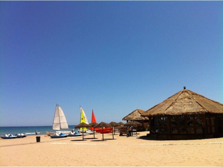 el pinet beach garaje piscina playas
