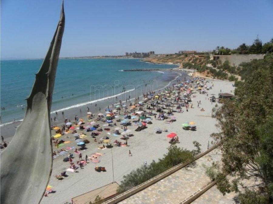 playas de orihuela duplex