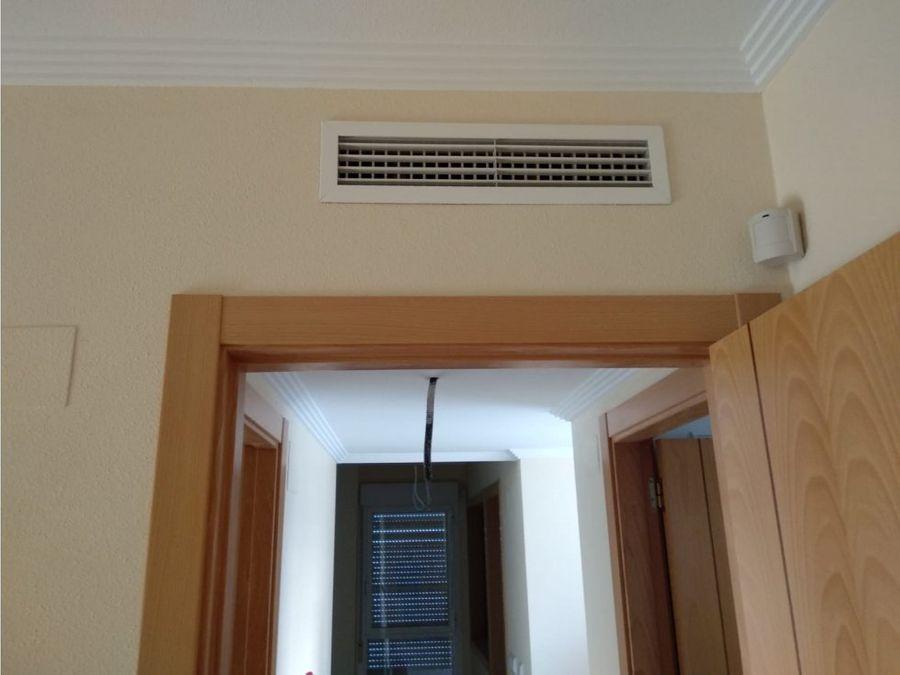 5 apartamentos en guardamar del segura