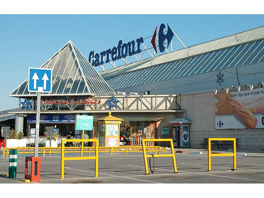 carrefour bungalow