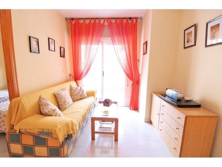 3 dormitorios sur 200mt playa del acequion