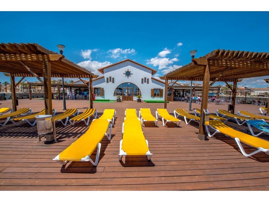 chalet piscina playas