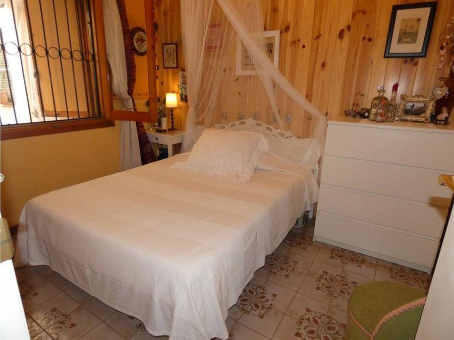 bungalow 150 metros playa del acequion